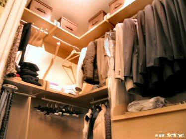Cabine Armadio A Milano : Cabina armadio a milano diotti a&f italian furniture and interior