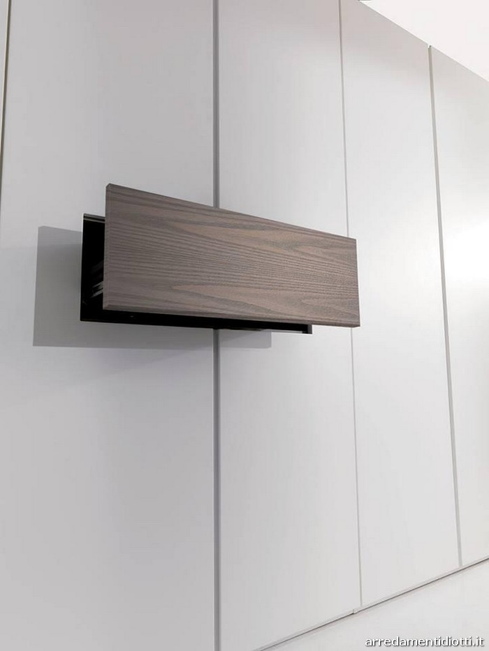 Ghost Porta Tv.Dream E Ghost Diotti A F Italian Furniture And Interior Design