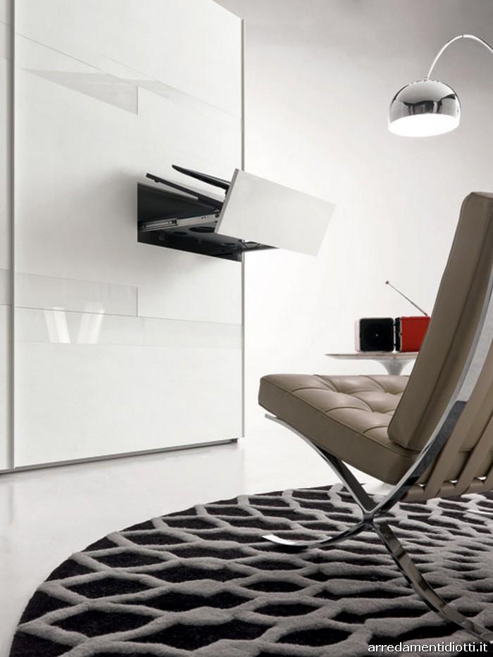 Emotion - DIOTTI A&F Italian Furniture and Interior Design