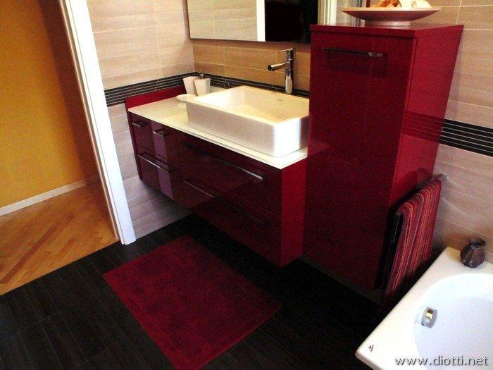 Bagni Moderni Diotti : Mobili bagno moderni diotti a f arredamenti
