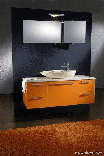 Mobili bagno per lavabo appoggio [tibonia.net]