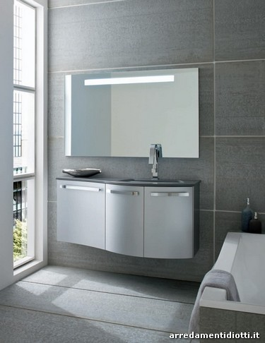 Condor Trendy bathroom furniture