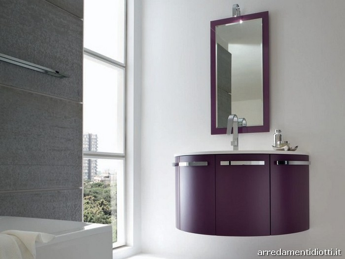 Condor bathroom hanging furniture