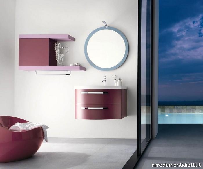 Mobile bagno classico vendita on line idee creative di for Mobili offerta on line
