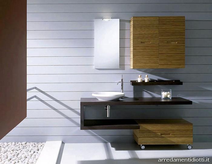 Diotti a f arredamenti for Architecture minimale