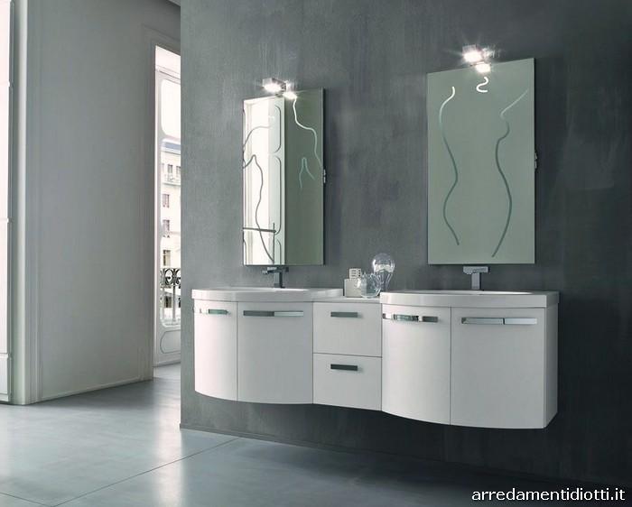 Mobili Da Bagno Classico Moderno: Mobili da bagno classico moderno arredo produttore per.