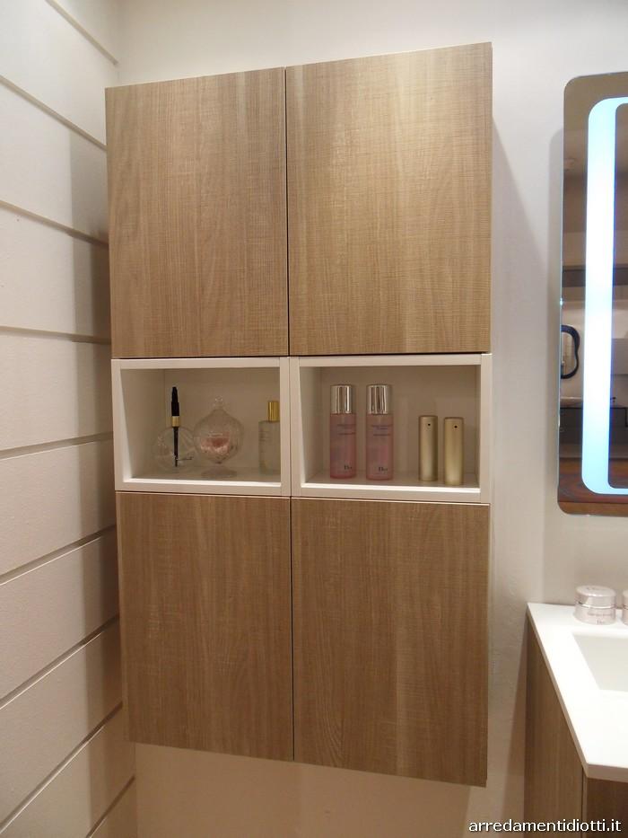 Mobili bagno torino prezzi cool arredo bagno with mobili for Eban listino prezzi