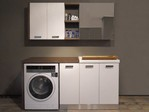 F3 - Lavanderia con lavatrice
