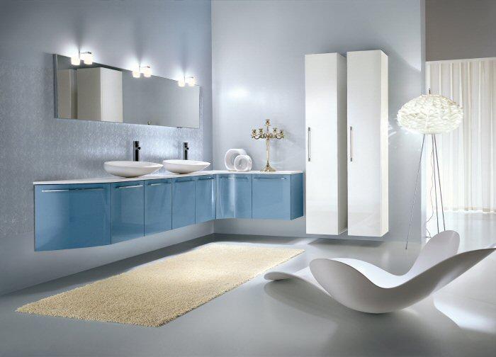 Arredamenti Diotti A&F - Il blog su mobili ed arredamento d'interni: Novità in bagno