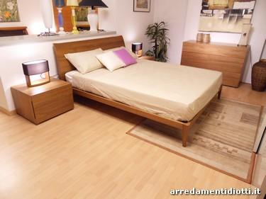 Camera da letto in noce tutte le immagini per la - Mobili in noce moderni ...