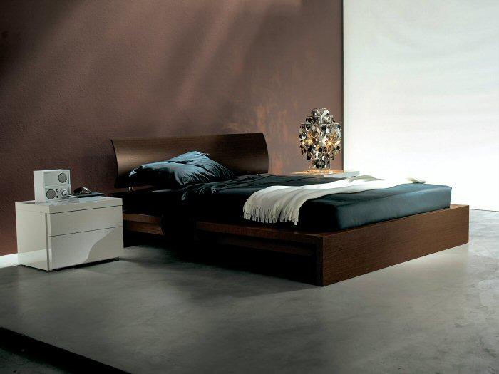 Forum colore pareti - Camera da letto in ciliegio ...