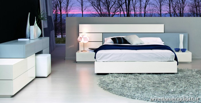 Stunning Camera Da Letto Componibile Pictures - House Design Ideas ...