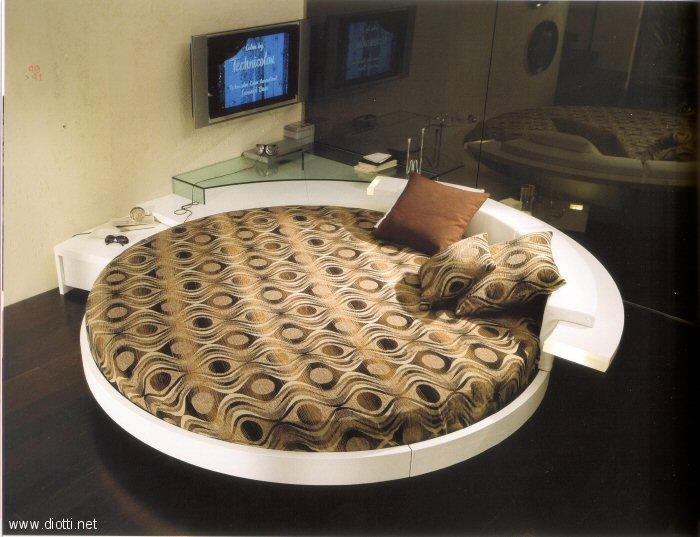 Prezzo Letto Rotondo Ikea.Arredamenti Diotti A F Il Blog Su Mobili Ed Arredamento D