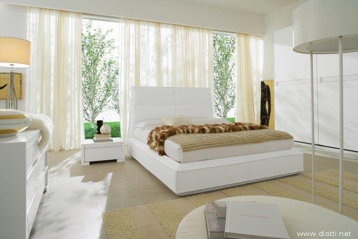 Arredamenti diotti a f il blog su mobili ed arredamento - Mobili laccati bianchi ...