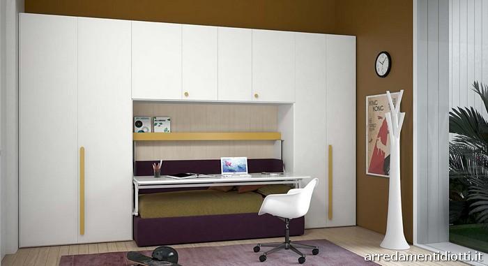 Magri arreda camerette idee di design per la casa for Magri arreda bari