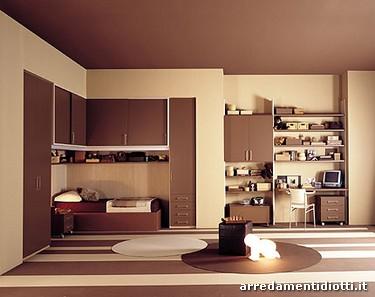 Af mobili camerette camerette arredamento e mobili for Mb arredamenti camerette
