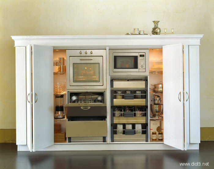 Awesome Armadio Cucina Monoblocco Photos - Skilifts.us - skilifts.us
