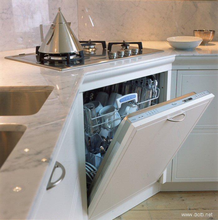 Emejing Cucina Con Lavello Ad Angolo Ideas - Skilifts.us - skilifts.us