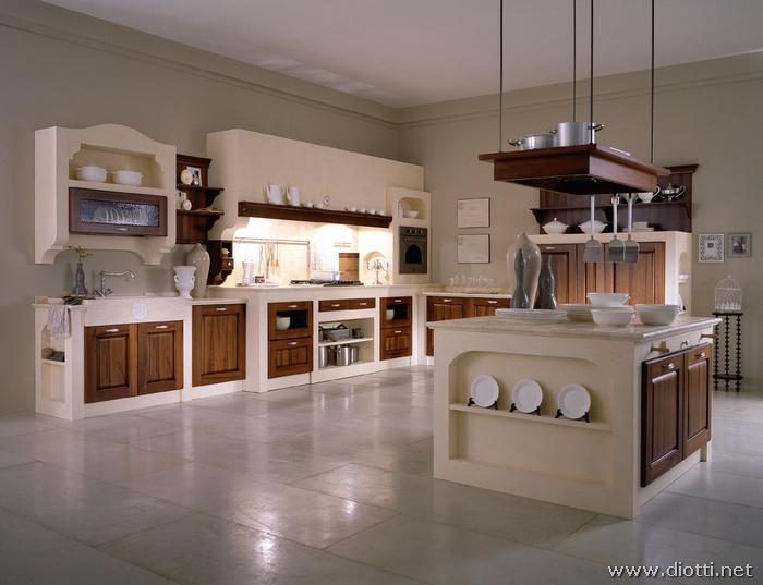 Cucine Moderne Noce
