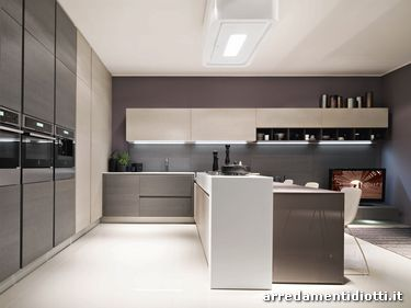 Sfera-cucina-lucido-rovere-half