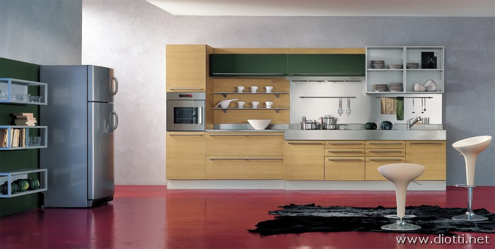 Sfera-cucina-moderna-rovere-lineare-big