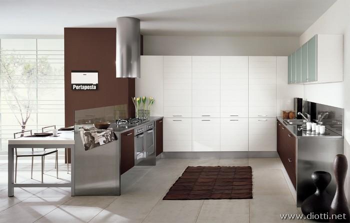 Cucine Moderne Nuovarredo: Progetti cucine in muratura Cerca con Google HOME Pinterest.