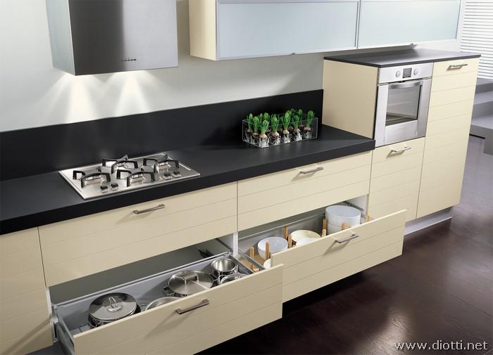 cucine moderne italiane idee per interni e mobili