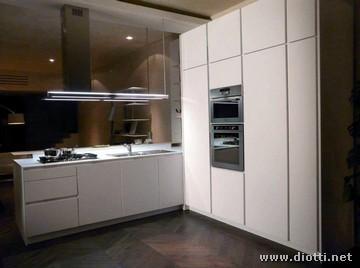 Orange by Snaidero, kitchen evolution - DIOTTI A&F Italian Furniture ...