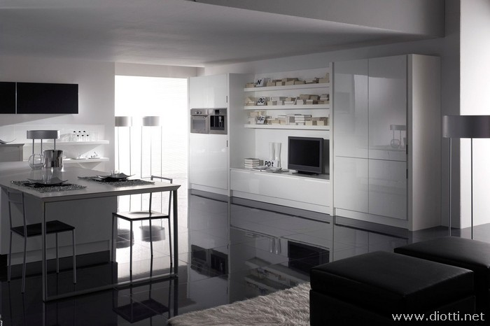 Cucine Moderne Laccate Lucide – minimis.co