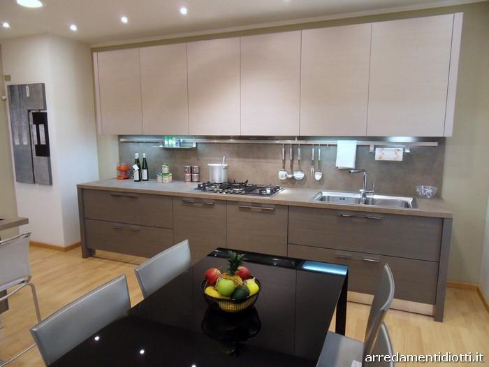 Forum consiglio disposizione cucina - Resina in cucina al posto delle piastrelle ...