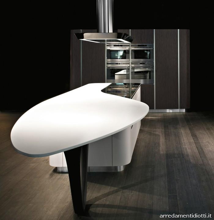 Cucina Ola 20 di Snaidero Cucine con design Pininfarina - DIOTTI A&F ...