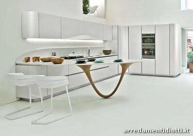 Cucina ola 20 di snaidero cucine con design pininfarina - Cucina snaidero ola ...