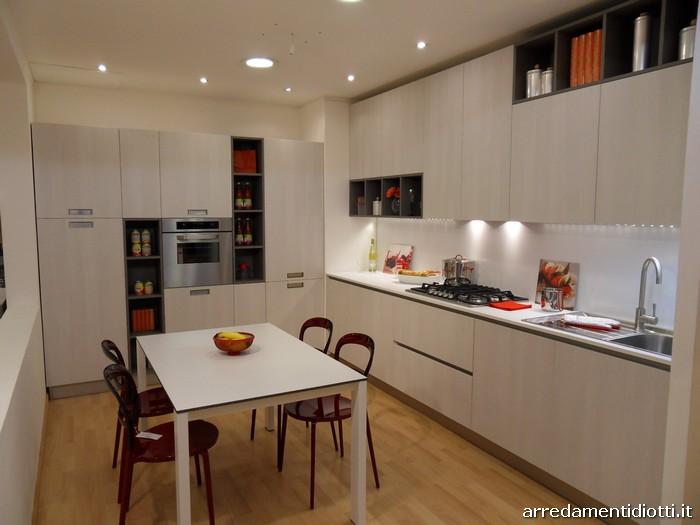 Stunning semeraro catalogo cucine contemporary ideas - Alta cucine opinioni ...