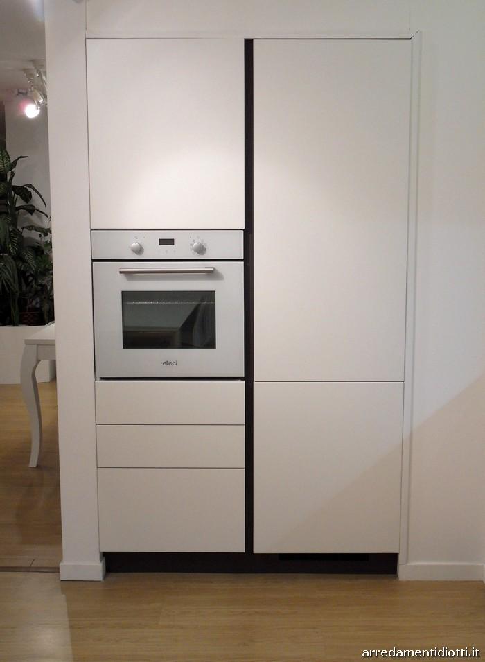 Pics Photos - Composizione Cucina Curva Una Cucina Che Movimenta Lo ...