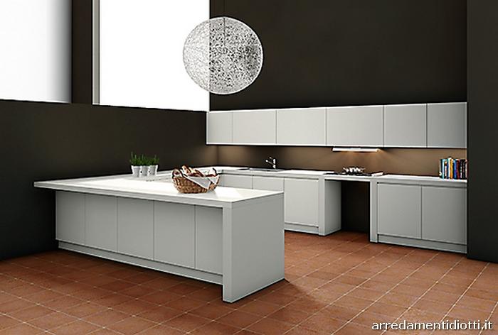 Cucine Moderne Funzionali: Cucine moderne innovazione e tradizione materia doimo.
