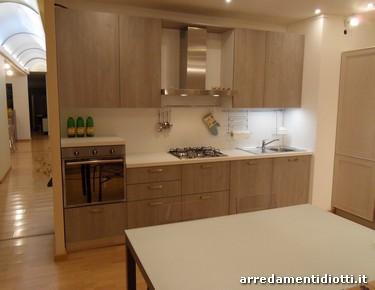 Cucina Lineare Offerta. Elegant Offerta Cucina Completa With Cucina ...