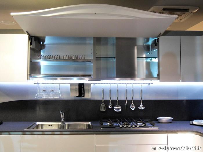 Cucina di snaidero cucine con design pininfarina in prezzo for Diotti a f arredamenti lentate sul seveso monza e brianza