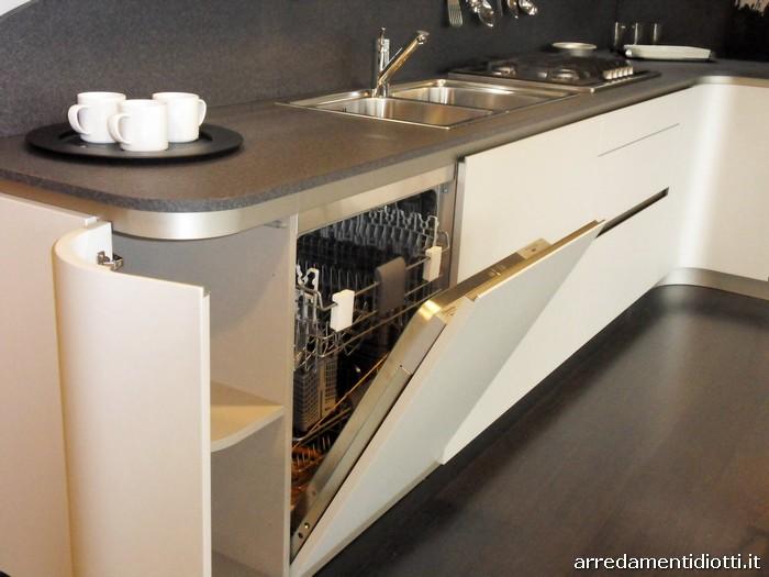 Cucina di Snaidero Cucine con design Pininfarina in prezzo affare ...