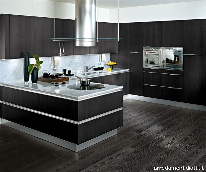 cucina a vista. descrizione per godere a pieno delle ...