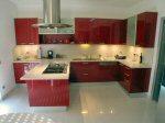 Un cliente di Cesano M.- Una cucina importante per dimensioni e costi ...