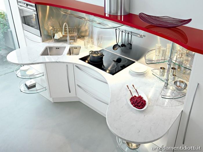 Emejing Cucine Moderne Snaidero Prezzi Gallery - Ideas & Design 2017 ...