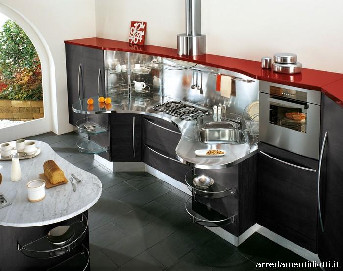 Best Cucina Skyline Snaidero Contemporary - bakeroffroad.us ...