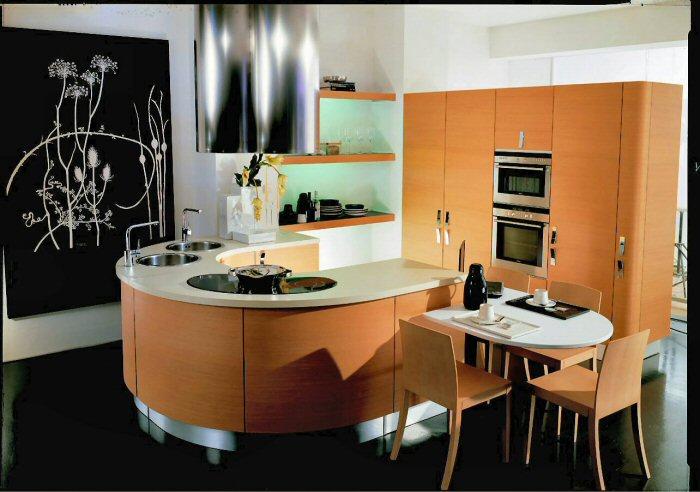 Arredamenti diotti a f il blog su mobili ed arredamento for Cucine per angolo cottura