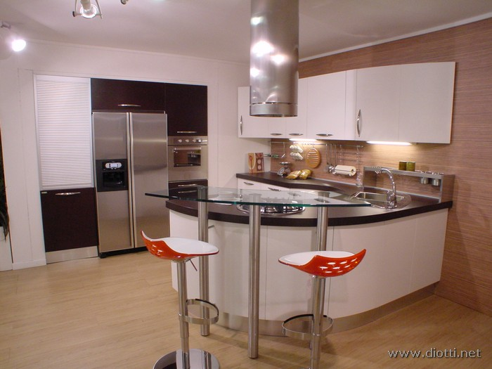 Awesome Cucine Piccole Dimensioni Ikea Pictures ...
