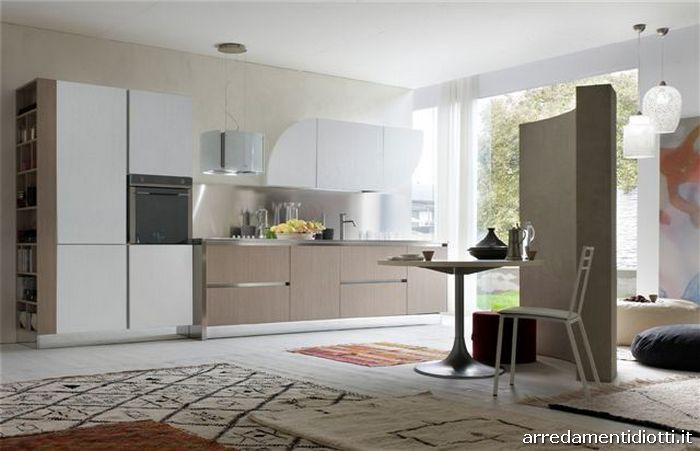 Stunning Cucine Aran Opinioni Ideas - Ideas & Design 2017 ...