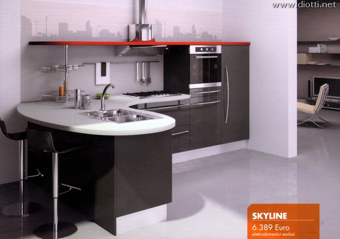 Awesome Cucine Snaidero Opinioni Gallery - Amazing House Design ...
