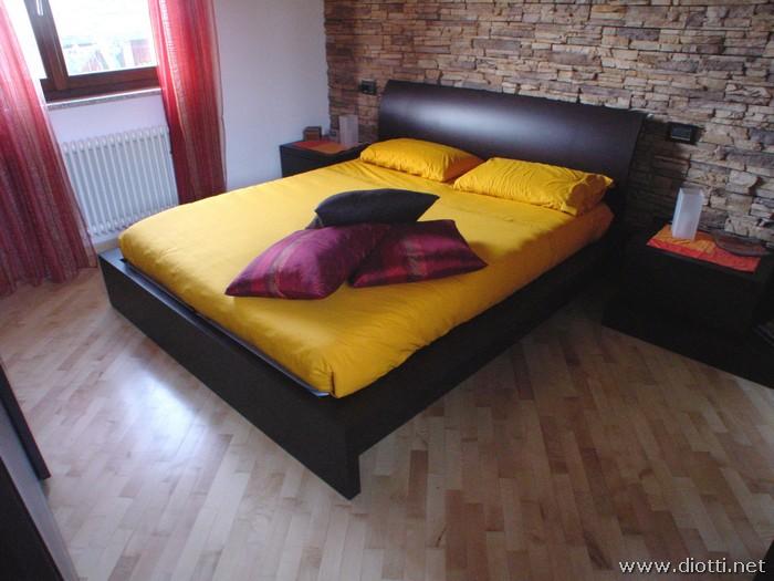 Forum Arredamento.it •la mia camera da letto così com\'è nella mia ...
