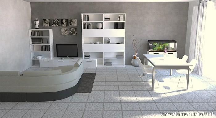 Arredamento casa jesolo arredamento moderno a ginevra - Idea casa arredamenti ...