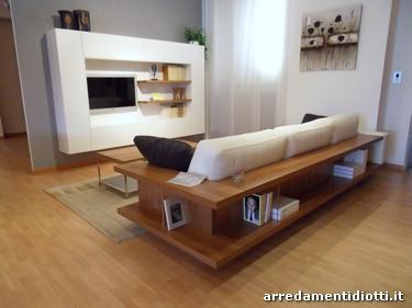 Arredamento zen salotto design casa creativa e mobili for Arredamento moderno salotto