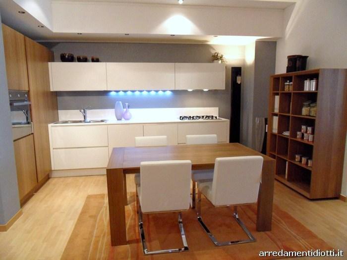 Diotti a f arredamenti - Tavolo per cucina moderna ...